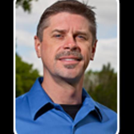 Dr. Brian Hornberger