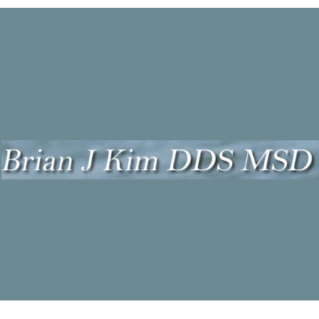 Dr. Brian J Kim