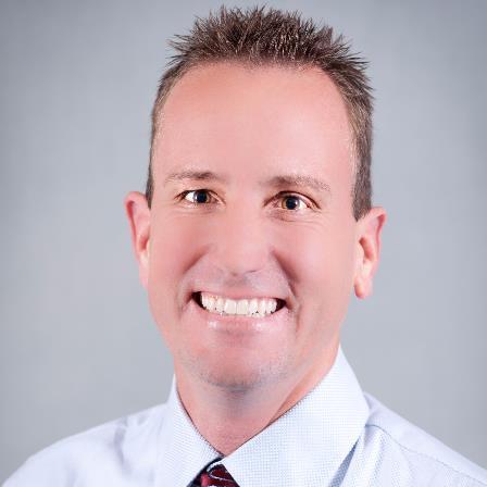 Dr. Brian Lange