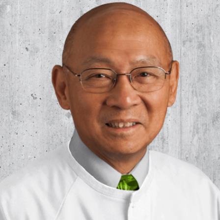 Dr. Brian D Lee
