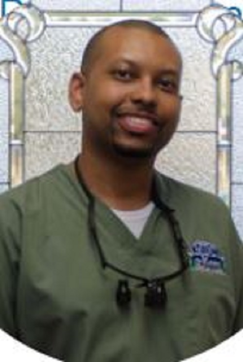 Dr. Brian Mann