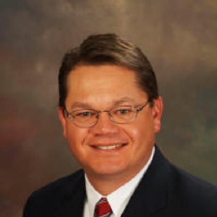 Dr. Brian S McAllister