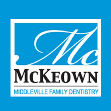 Dr. Brian S. McKeown