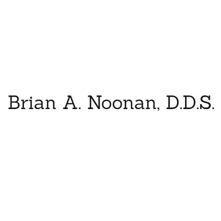 Dr. Brian A. Noonan