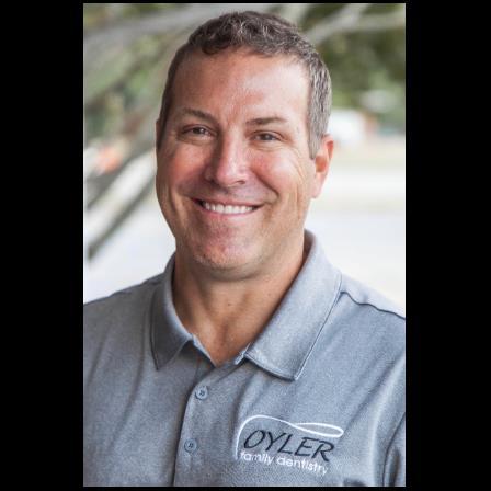 Dr. Brian C Oyler