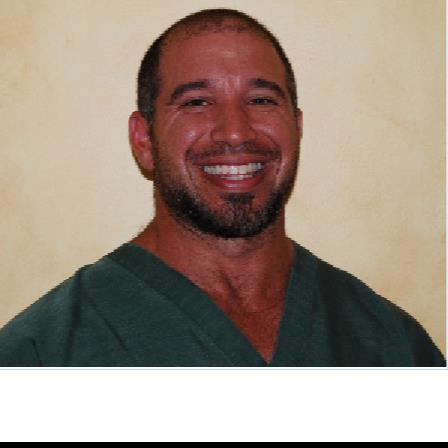 Dr. Brian Saltzman