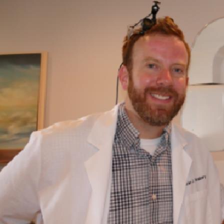 Dr. Brian J Shinabery