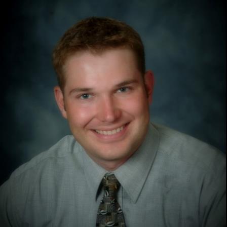 Dr. Brian Vieregge