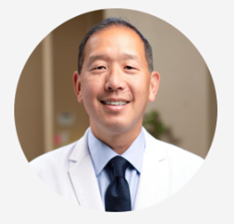 Dr. Brian Yang