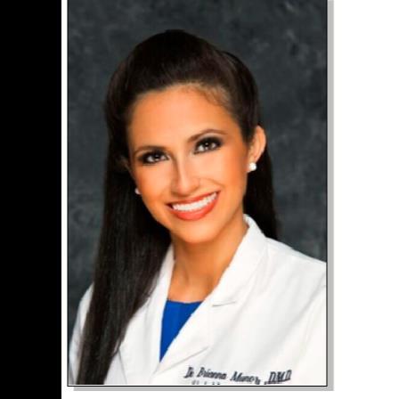 Dr. Brianna Munoz
