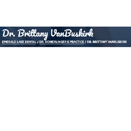 Dr. Brittany P. VanBuskirk