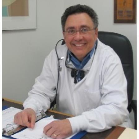 Dr. Bruce M Abel