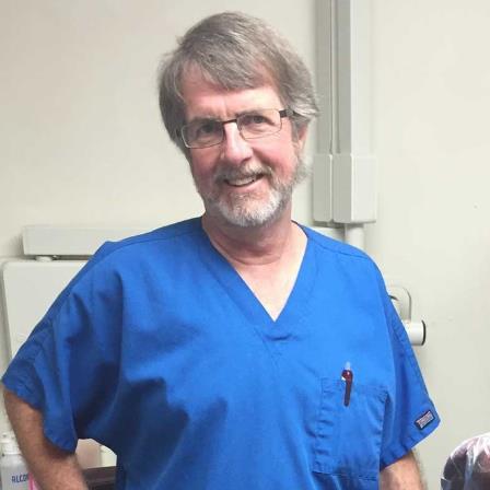 Dr. Bruce S Cusic