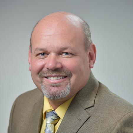 Dr. Bruce C. Harwood