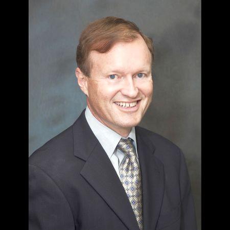 Dr. Bruce W Johnson