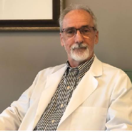 Dr. Bruce S Jordan