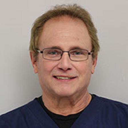 Dr. Bruce R Leger