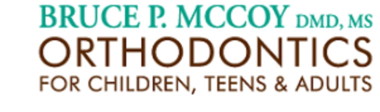 Dr. Bruce P McCoy