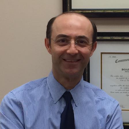 Dr. Bruce S Nouri