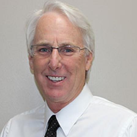 Dr. Bruce T. Roach