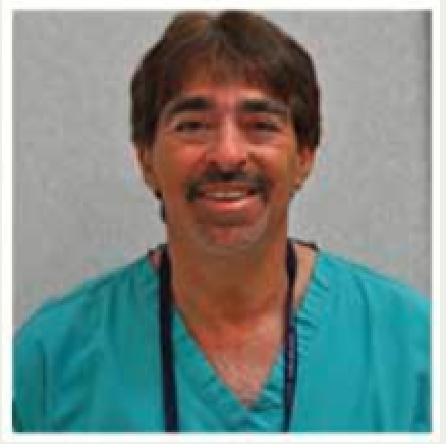 Dr. Bruce J Rubin