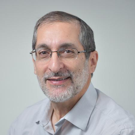 Dr. Bruce Sherizen