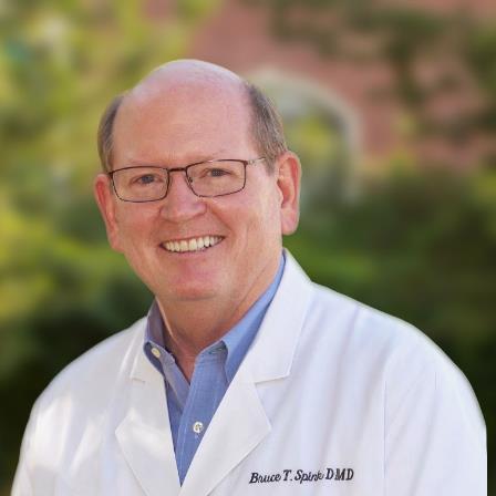 Dr. Bruce T Spink