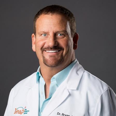 Dr. Bryan K Angel