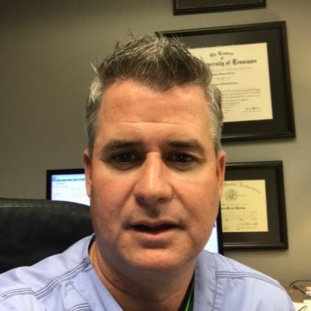 Dr. Bryan Dunlap