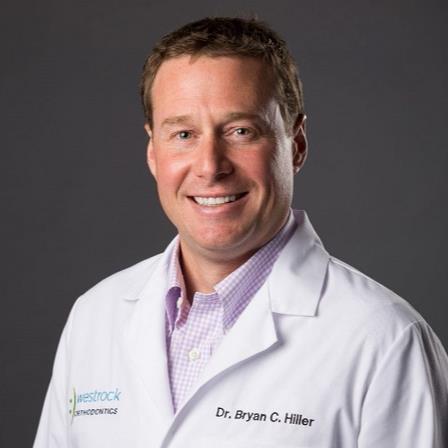 Dr. Bryan C Hiller