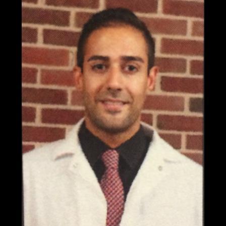 Dr. Bryan Moradi
