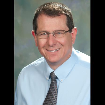 Dr. Bryan G. Thomas