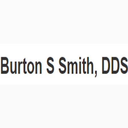 Dr. Burton S Smith
