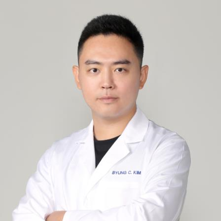 Dr. Byung C Kim
