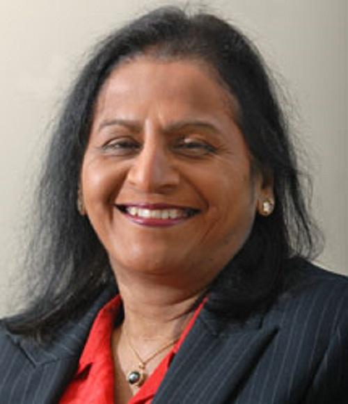 Dr. C Lakshmi