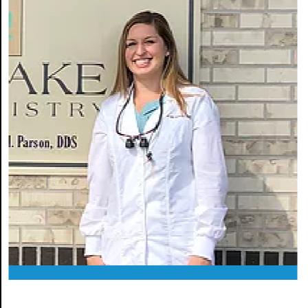 Dr. Caitlin Parson