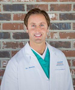Dr. Calvin G Bessonet, III
