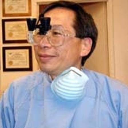 Dr. Calvin S Lau