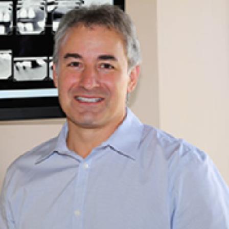 Dr. Camillo L Fontana