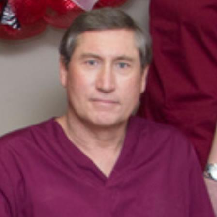 Dr. Carl M Fleeman