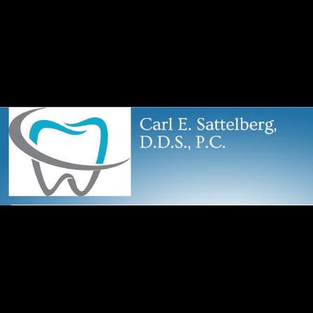 Dr. Carl E. Sattelberg