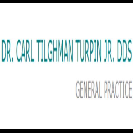 Dr. Carl T Turpin, Jr.