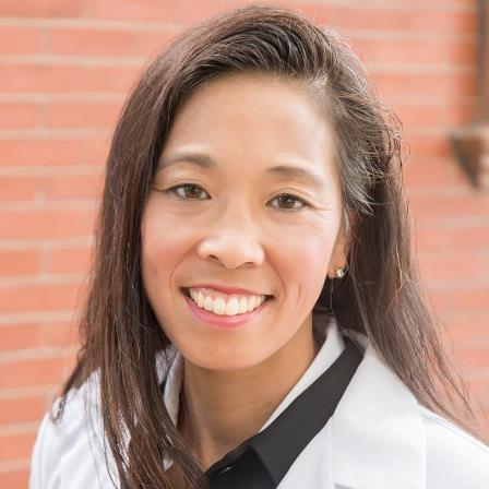 Dr. Carlene Tsai