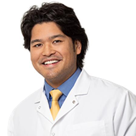 Dr. Carlisle Salcedo