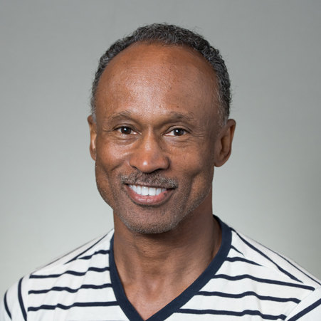 Dr. Carlos Jones