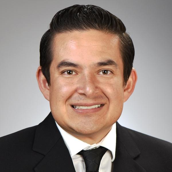 Dr. Carlos A Jurado