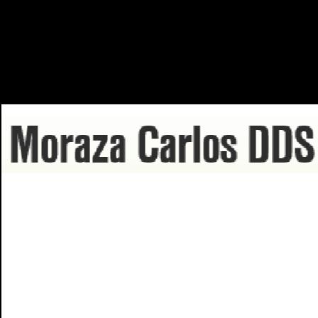 Dr. Carlos A Moraza