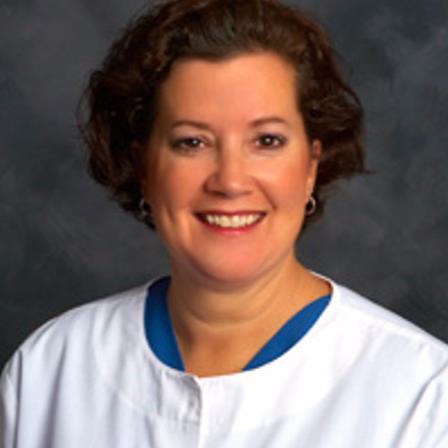 Dr. Carmen D Vaughn