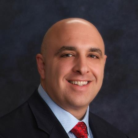Dr. Carmine Colarusso