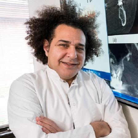 Dr. Carmy G Michael